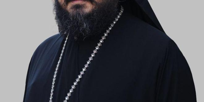 رومانوس الحناة رئيسا لدير سيدة البلمند البطريركي