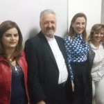 """""""لابورا"""" ومؤسسة ضاهر الاجتماعية توزّعان الشهادات على المتدرّبين في زحلة"""