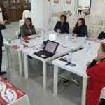 """""""لابورا"""" تنظم ورشة عمل في البترون بعنوان """"التوجيه المهني وسوق العمل"""""""