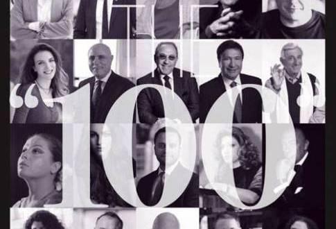 مئة شخصية لبنانية نافذة في العالم