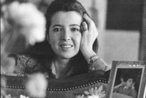 الشاعرة الراحلة ناديا تويني تردّ افتراضياً على أسئلة الشاعر أسعد الجبوري: تعلّمتُ أن أترك وجعي يبكي خارج جسدي وأن أنساه كثيراً