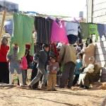 النازحون...أزمة تتفاقم رغم المساعدات الخارجية