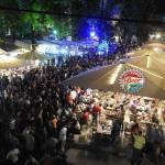 مهرجان البيرة للسنة الثانية في ميدان اهدن
