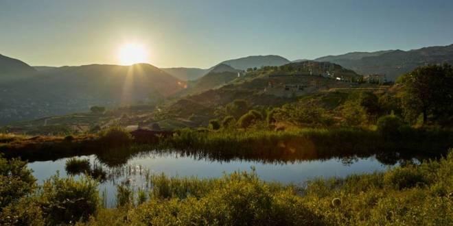 مشروع Ahlam Golf and Mountain village السياحي والبيئي قيمة مضافة في كفردبيان