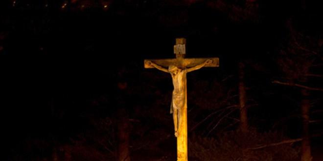 مسيرة صلاة واحتفال في مرجعيون لمناسبة عيد ارتفاع الصليب