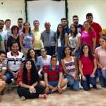 ورشة عمل اعلامية لحركة الشبيبة الارثوذكسية في طرابلس