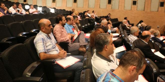 لابورا تنظم لقاء المندوبين السنوي التاسع
