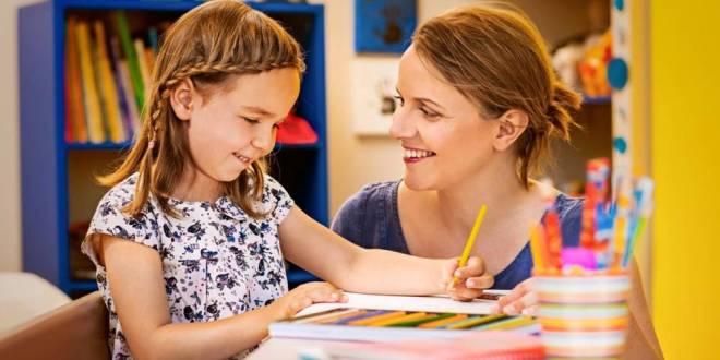 متى تبدأ تربية طفلك؟