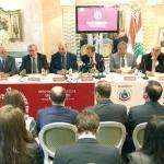 «يوم النبيذ اللبناني» في كاليفورنيا: دعوة لضبط الإستيراد