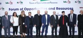 افتتاح فوروم الفرص والطاقات 2018 برعاية الحريري