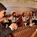 بيت الموسيقى احتفل بعيده وبالمعلم في المدرسة الارثوذكسية عكار