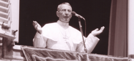 يوحنا بولس الأول: رسول المجمع الفاتيكاني الثاني تعليق أمين سرّ حاضرة الفاتيكان الكاردينال بيترو بارولين
