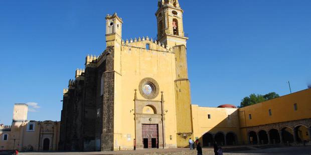 تعرّفوا إلى مدينة الكنائس الـ ٣٦٥ …هل لهذه المدينة فعلاً كنيسة لكل يوم من أيام السنة؟