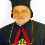 بطريركية السريان الكاثوليك نعت البطريرك عبد الأحد