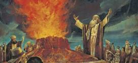 """""""حيٌّ الربُّ الذي أنا واقف أمامه"""" عيد النبي إيليّا"""