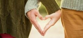 تعرّف على لغات الحب الخمس