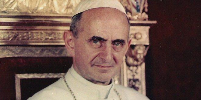 الذكرى الأربعون لوفاة البابا بولس السادس