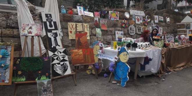 مهرجان الجوز في تنورين بهدف تنشيط الحركة السياحية في البلدة