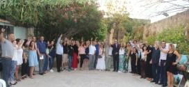 """معرض  قرب قلعة جبيل بعنوان """"القلعة الثقافية""""  من تنظيم جمعية ثقافة الكتاب"""