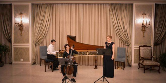 أمسية موسيقية في الأنطونية تستعيد موسيقى عصر الباروك