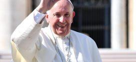 رسالة البابا فرنسيس للمشاركين في لقاء صلاة من أجل السلام