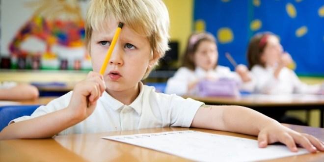هكذا تتعاملين مع صعوبات طفلك في التعلّم!