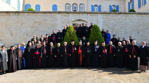 بيان صحفيّ ثانٍ لمجلس البطاركة والأساقفة الكاثوليك في لبنان، ومضمونه؟