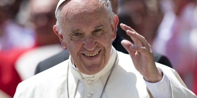 رسالة فيديو البابا فرنسيس لنيّته للصلاة لشهر تشرين الثاني ٢٠١۹