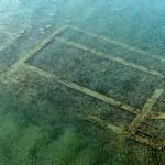 إكتشاف كنيسة عمرها أكثر من ١٦٠٠ سنة وُجدت تحت المياه