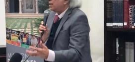 لقاء للشاعر هنري زغيب حول كتاب جواهر عمر