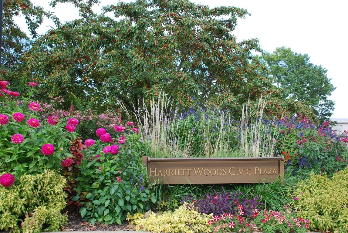gardens u city in bloom