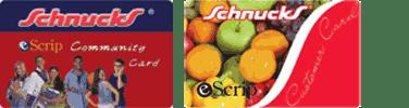 Schnucks eScrip cards support local organizations like U City in Bloom