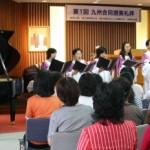 九州賛美礼拝 (6)