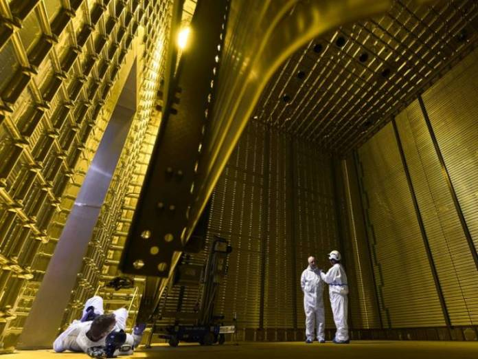World's largest neutrino detector brings scientists closer to ...