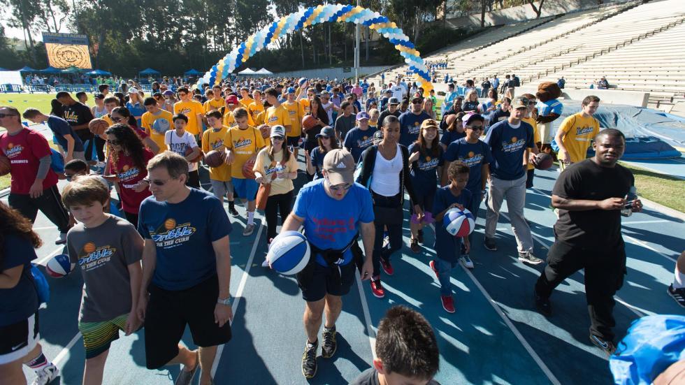 UCLA 2015