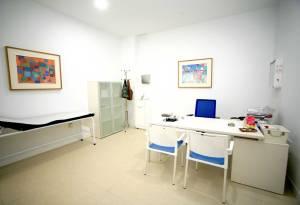 Unidad Cirugía Laparoscópica en Huevla