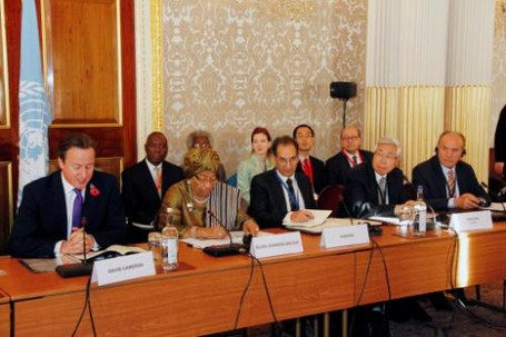 UCLG President Stresses The Role Of Local And Regional