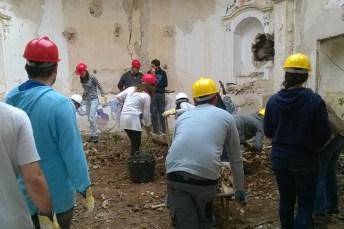 Objetivo, recuperar el patrimonio de la provincia conquense