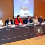 El rector de la UCLM -centro- clausuró el curso en Ciudad Real