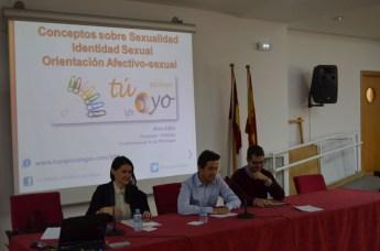Inauguración del seminario