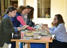 Feria del Libro Solidario