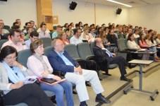 El IX Simposio de Ciencia Joven reúne a un centenar de personas