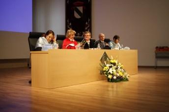 La graduación se ha celebrado en el Paraninfo del Campus de Cuenca