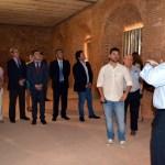 Visita a la Casa Academia de Minas