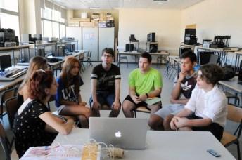 Veintisiete alumnos participan en Cuenca en este Programa
