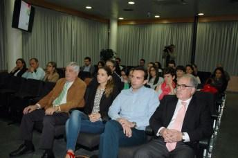 Participantes y alumnado
