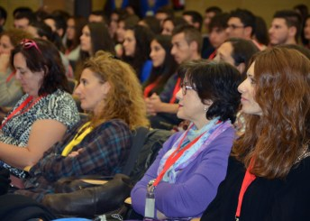 Se han inscrito 425 estudiantes y profesionales de toda España