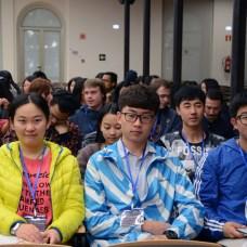 China es uno de los países que más universitarios envía a la UCLM