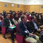 El Simposio se celebró en el Politécnico de Ciudad Real