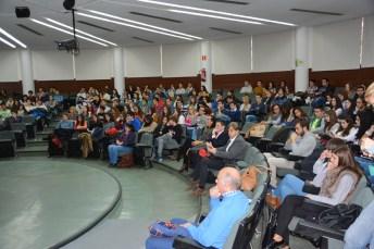 200 alumnos se han inscrito en las jornadas